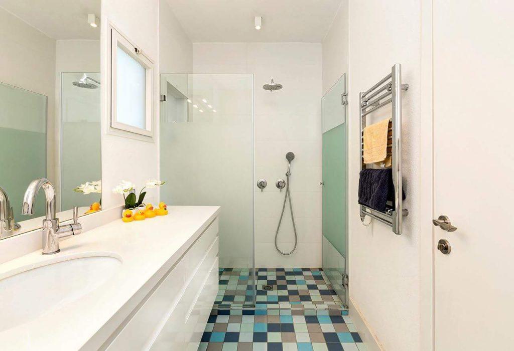 מקלחונים מעוצבים לבית שלכם