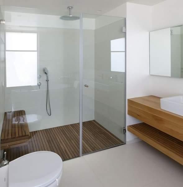 היתרונות שבהתקנת מקלחונים מעוצבים