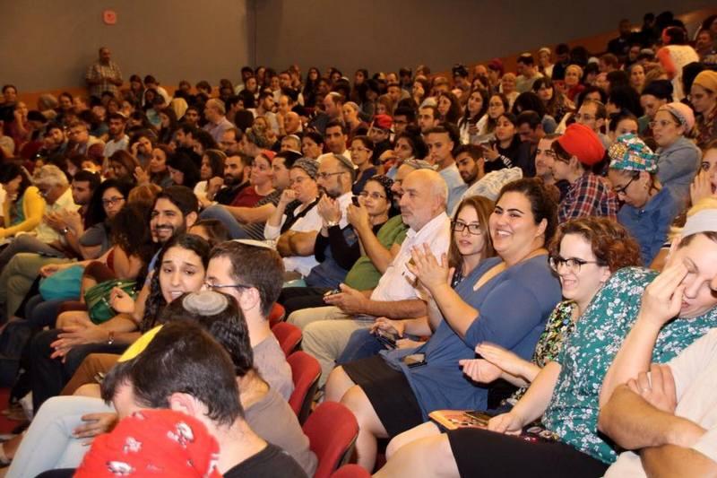 פסטיבל הקולנוע החברתי ה-4 בלוד