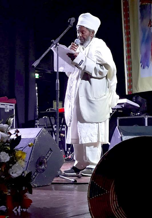 הקייס ימנו תמייט והמנהיג הרוחני של העדה האתיופית בלוד הלך לעולמו