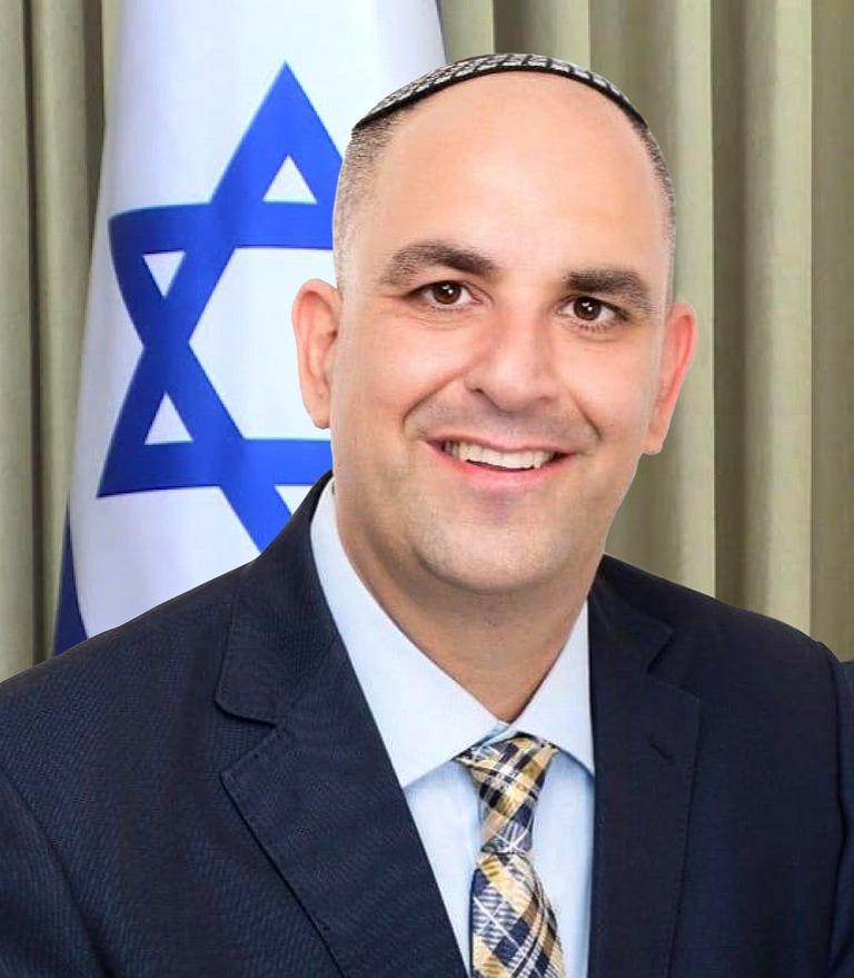 מקום 5 מכל ערי ישראל ביציבות פיננסית ללוד