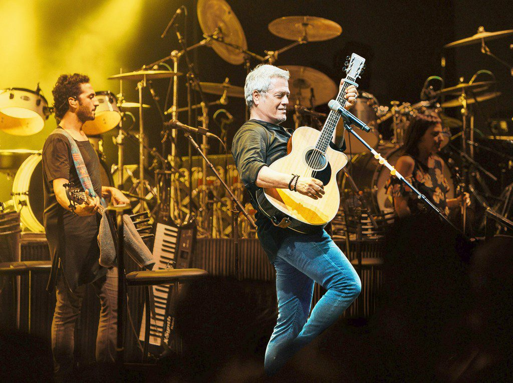 שלמה ארצי יחגוג חמישה עשורים של מוזיקה על הבמה בלוד