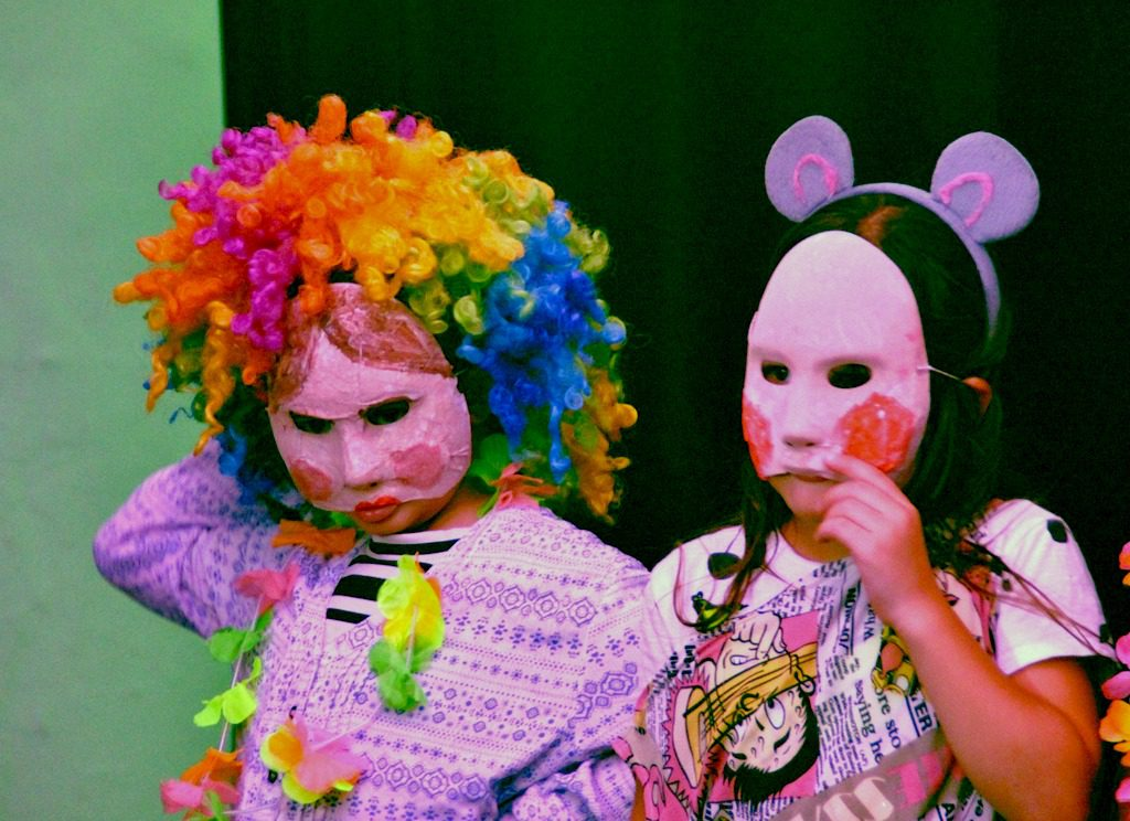 הסתיימו בהצלחה שתי סדנאות תיאטרון בלוד