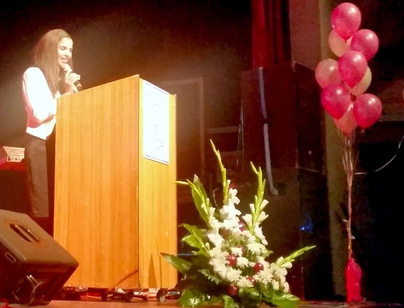 יקירה רביבו, רעיית ראש העיר, כתבה דברים מרגשים על משפחת שנרב