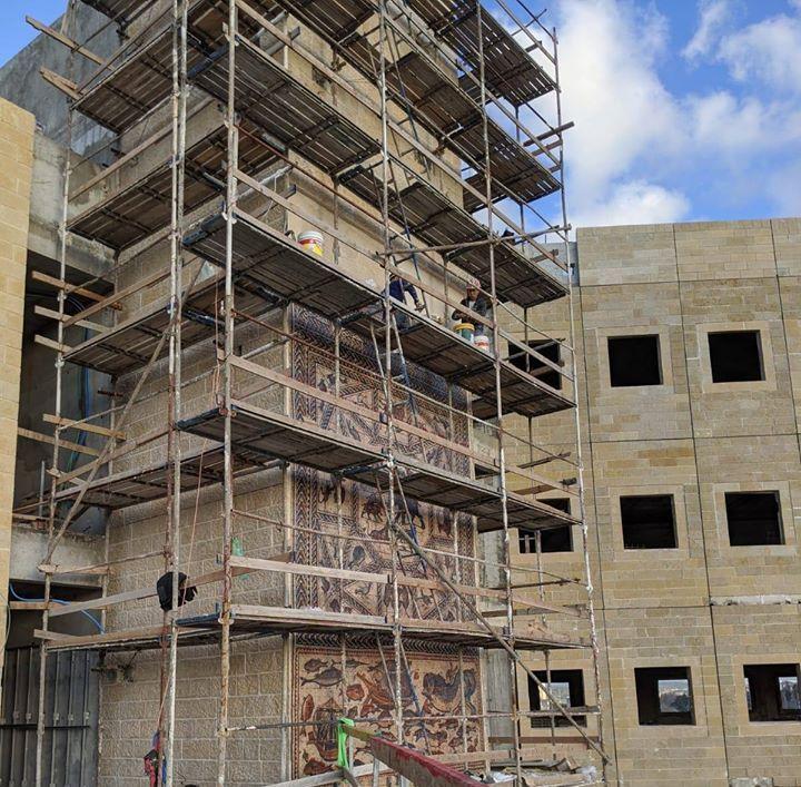 תעבור עיריית לוד למבנה החדש בעיר העתיקה