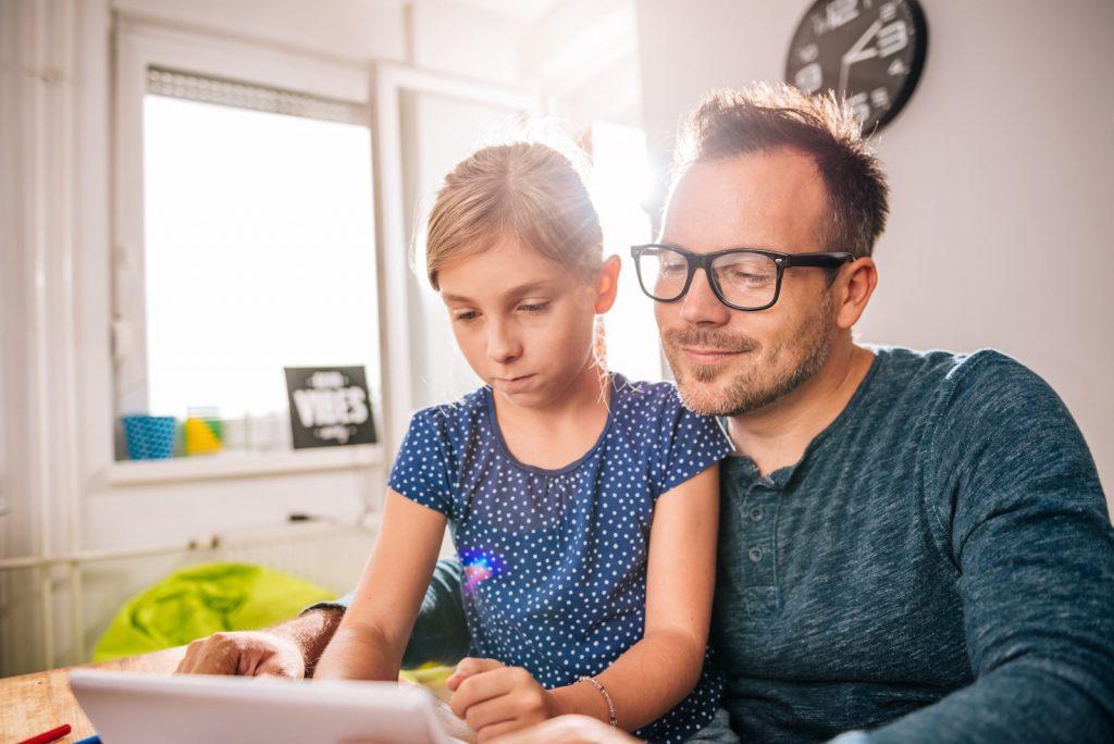 הדרכת הורים בשלבי מעבר שונים בחיי הילד