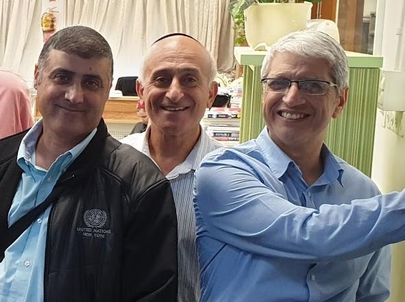 ה'קורונה' קרקעה כ-40 עובדי אגף החינוך מעיריית לוד – בישראל