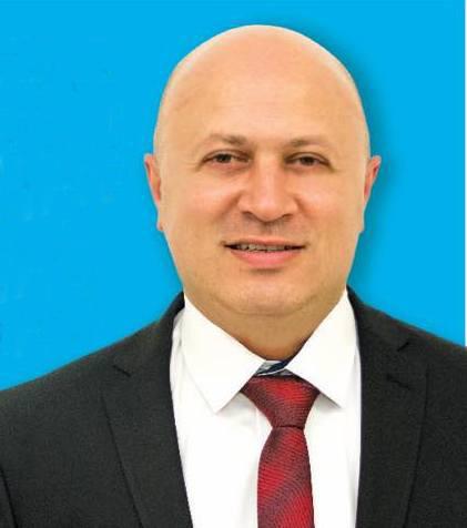 רפי יקותיאל - חבר המועצה שלי בעיריית לוד