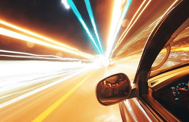 שוטר תפס אתכם על נהיגה במהירות מופרזת?