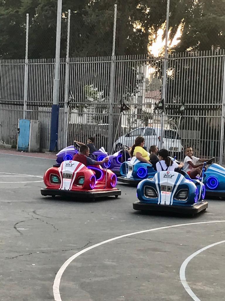 הפנינג לסיום החופש הגדול נערך עבור ילדי מועדונית 'אדיס'