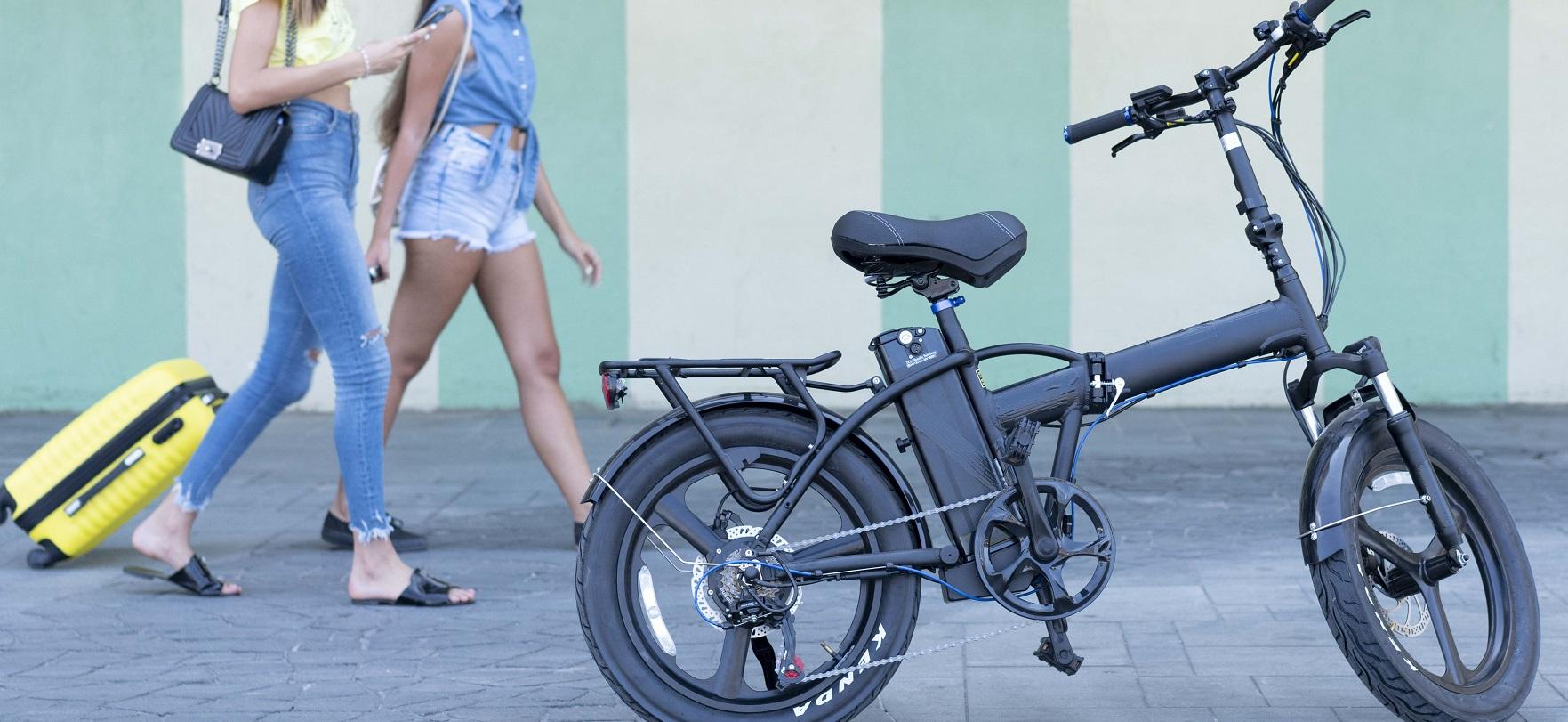 למה כדאי לקנות אופניים חשמליים ולמה עכשיו?