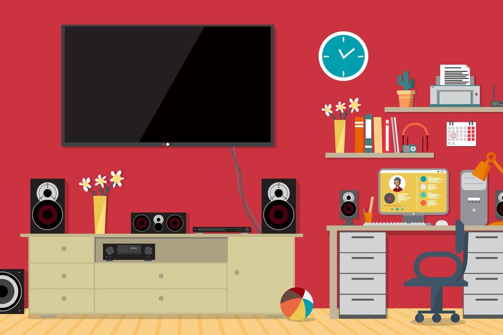 איך להקים מערכת קולנוע ביתית בכמה צעדים פשוטים?
